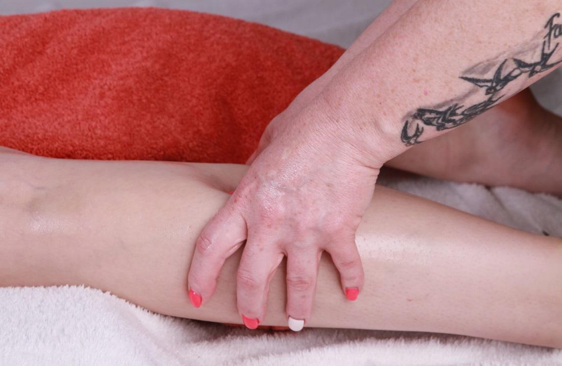 Zapraszam na masaż punktowy Olsztyn Zamenhofa