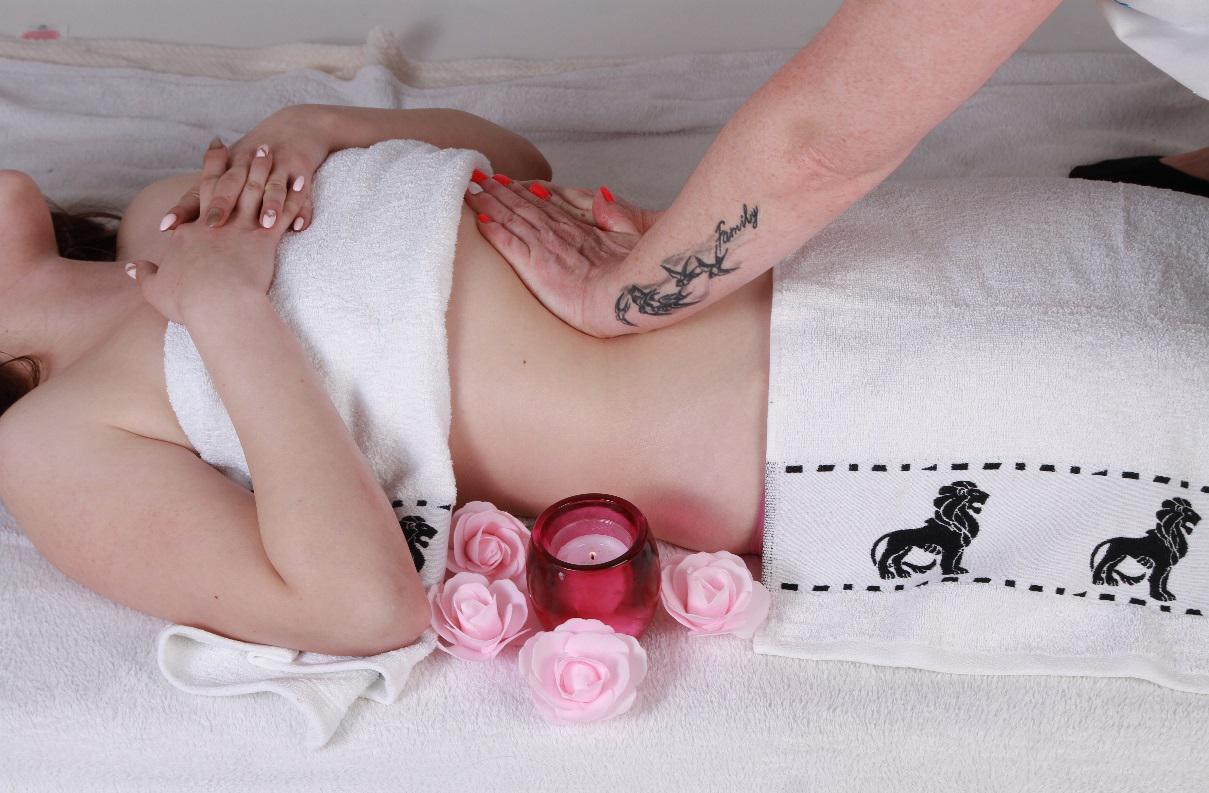 Zapraszam na starosłowiański masaż brzucha Olsztyn Zamenhofa